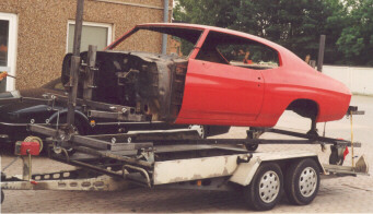 Chevelle 1970